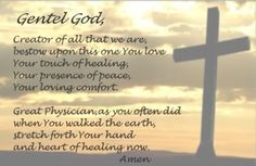 Healing Prayer Photo:  This Photo was uploaded by lbethk97. Find other Healing Prayer pictures and photos or upload your own with Photobucket free image ...