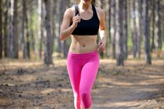 A great, easy running plan, whether you're coming back or starting for the first time!