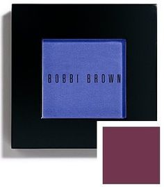 Eye Shadow Bobbi Brown Black Plum -- This is an Amazon Affiliate link. Be sure to check out this awesome product.