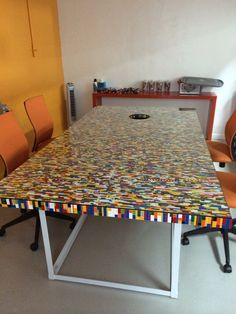 the most amazing conference table glass doctor of miami has done this is a conference amazing glass table top