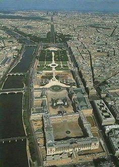 Museo del Louvre.Paris