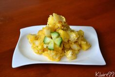 Cauliflower, Pizza, Vegetables, Breakfast, Food, Pineapple, Morning Coffee, Cauliflowers, Essen