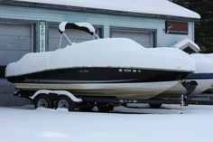Our South Floridan friends may not need these tips, but share them for those who do! Tips for Winterizing Your Boat #tipsandtricks #boat