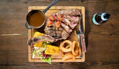 The Blues Kitchen - Camden | sharing steaks bar restaurant camden