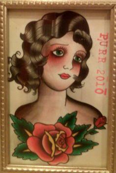 love finding my stuff everywhere! :) repaint of Amund Dietzel flash.
