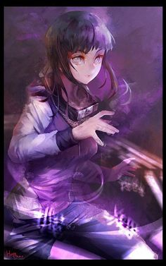 HINATA. NARUTO. ANIME. pinned from Stephy Sama