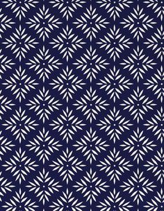 Fabric Designs Southwest inspired patterned fabric by Hooray Creative - Motifs Textiles, Textile Patterns, Textile Design, Fabric Design, Pretty Patterns, Beautiful Patterns, Surface Pattern Design, Pattern Art, Texture Illustration
