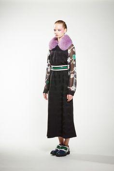 Tsumori Chisato Pre-Fall 2015 - Collection - Gallery - Style.com