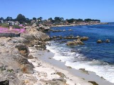 Monterey California fav place in the world