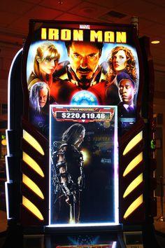 godfather slot machine in las vegas