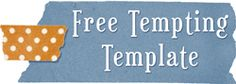 Dress Template - Stampington & Company