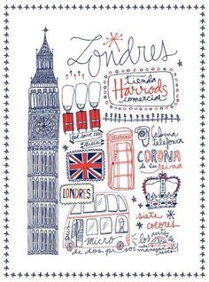London by KelSte
