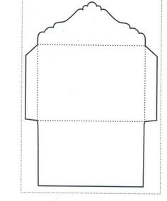 C6 Envelope Template - WS Designs - Tempting Templates in Crafts, Cardmaking & Scrapbooking, Templates, Stencils & Patterns   eBay