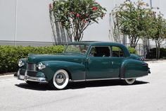 1942 Lincoln Continental Coupe ✏✏✏✏✏✏✏✏✏✏✏✏✏✏✏✏ AUTRES VEHICULES - OTHER VEHICLES ☞ https://fr.pinterest.com/barbierjeanf/pin-index-voitures-v%C3%A9hicules/ ══════════════════════ BIJOUX ☞ https://www.facebook.com/media/set/?set=a.1351591571533839&type=1&l=bb0129771f ✏✏✏✏✏✏✏✏✏✏✏✏✏✏✏✏