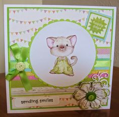 Arty Andrea 500 Followers, I Card, My Friend, About Me Blog, Challenges, Teddy Bear, Celebrities, Animals, Celebs