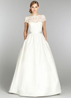 Tara Keely Bridal Fall 2013 Collection
