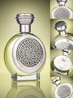 e8e3298b0 Boadicea The Victorious - Regal Eau de Perfume Perfume Ad, Perfume Bottles,  Vintage Bottles