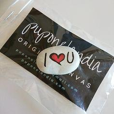 Giveaway en mi página Facebook! Anímate y participa. Puponelandia quiere hacer un regalo para San Valentín