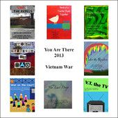 You Are There 2013 by Topeka High School Independent Studio  Pre-AP 9 English-made in Book Creator App