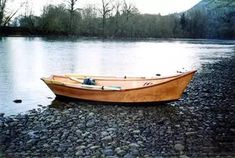 Wooden Drift Boat Plans From Butler Projects #boatbuilding #fishingboat #boat #fishing #flyfishing