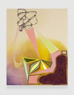 David Lloyd, Zero Hour, 2014, Klowden Mann