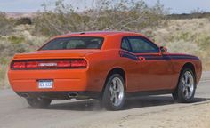 Image detail for -2009 Dodge Challenger R/T photo