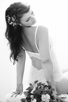 Melanie - Goldstaub Fotografie