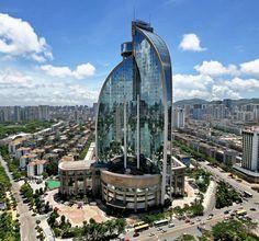 Kempinski Hotel, Xiamen - China