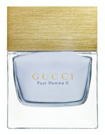 Men's 3.4 oz Aftershave Splash. Gucci Pour Homme II cologne is an alluring fragrance heightened by a sensual spicy soul Gucci Pour Homme II is the essence of young masculine sensuality. The embodiment of relaxed refinement for the modern-minded man whose style is distinctive and effortless this fresh spicy woody scent is filled with playful attitude and charisma. Cologne notes include Bergamot Violet Leaves Cinnamon Pimento Black Tea Myrrh Tobacco Leaves  #gucci #coupay #coupons