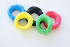 Olympic Rings Kids C