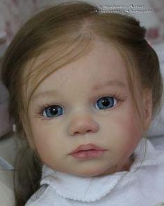 Reborn-girl-toddler-gentle-Emilia-kit-Gabriella-by-Regina-Swialkowski