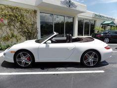2008 Porsche 911 Carrera 4S Cabriolet   1500212   Photo 5 Thumbnail
