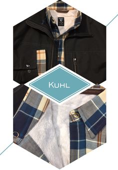 online store 1a5d4 656d9 Our favorite duo at Mountain Air, this Kuhl burr jacket paired with this  plaid fleece lined button down shirt. Plenty of sizes in store come pick up  his!