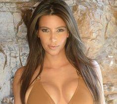 Holly wood News: Kim Kardashian Sizzling Bikini Shoot 2012 | Beauty Tips