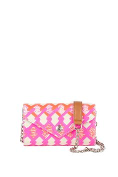 Rebecca Minkoff - Mini Wallet on a Chain