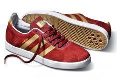 #adidas Busenitz ADV