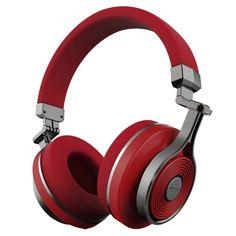 Bluedio bluetooth Headset Wireless Headphone Over Ear Stereo DSP Noise Cancelling Headphone with Mic Waterproof Headphones, Best Headphones, Noise Cancelling Headphones, Bluetooth Headphones, Wow Deals, Headphone With Mic, Headset, 3d, Mobile Phones