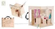 aurelia paper house