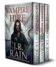Vampire for Hire: First Three Novels by J.R. Rain https://www.amazon.com/dp/B007XHW2SG/ref=cm_sw_r_pi_dp_x_bS50zb95CN6JT