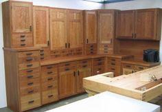 My Neander Haven - Reader's Gallery - Fine Woodworking