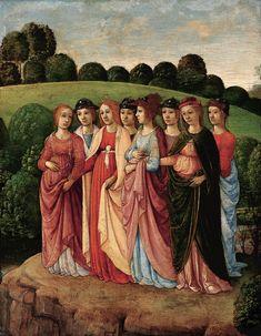 archiveloveinrenaissanceitaly Renaissance Medieval art Medieval
