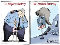 Lisa Benson Political Cartoons – Political Humor, Jokes, and Pictures Updated Daily - Friday, October 12, 2012 - 104153