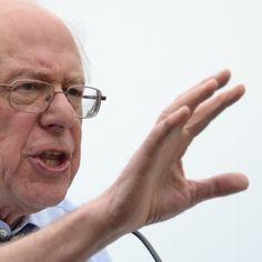 Bring on the Class War: Bernie Sanders Dreams of a Revolution in 2016