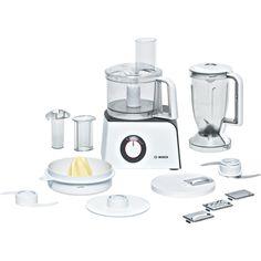 Produkte - Küchenmaschinen - Kompakt-Küchenmaschinen - MCM4100 - Robert Bosch…