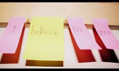 Tools for Teaching: The Amazing Sticky Note | Edutopia Great way to use sticky notes to differentiate. IAGC and the Gifted Education Seminar provide more concrete examples of differentiation for high ability learners.
