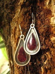 killari: ARETES DE PLATA Drop Earrings, Jewelry Ideas, Jewellery, Fashion, Ear Rings, Shopping, Copper, Emboss, Victorian