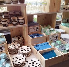 Les Soeurs Grene du Danemark ouvre une boutique à Versailles   Rise And Shine