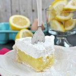 Lemon {Marshmallow} Meringue Pie
