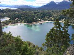 Bahía Mansa - Parque Nacional los Arrayanes - Villa La Angostura - Argentina