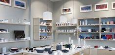 Helvetas Zurich 2014, Fairshop   MACH ARCHITEKTUR GMBH Shops, Retail Design, Craftsman, Flooring, Building, Modern, Home Decor, Parquetry, Architecture